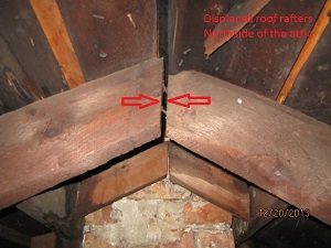 Structural Home Inspection