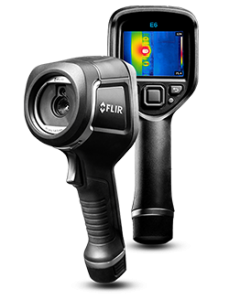 infrared imaging device